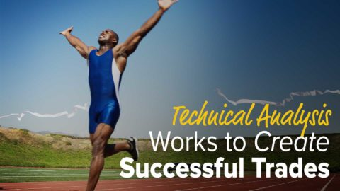 Technical Analysis Works to Create Successful Trades