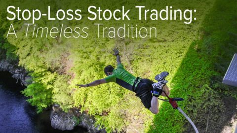 Stop-Loss Stock Trading: A Timeless Tradition