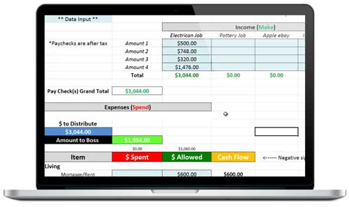The Cash Flow Creation Guide