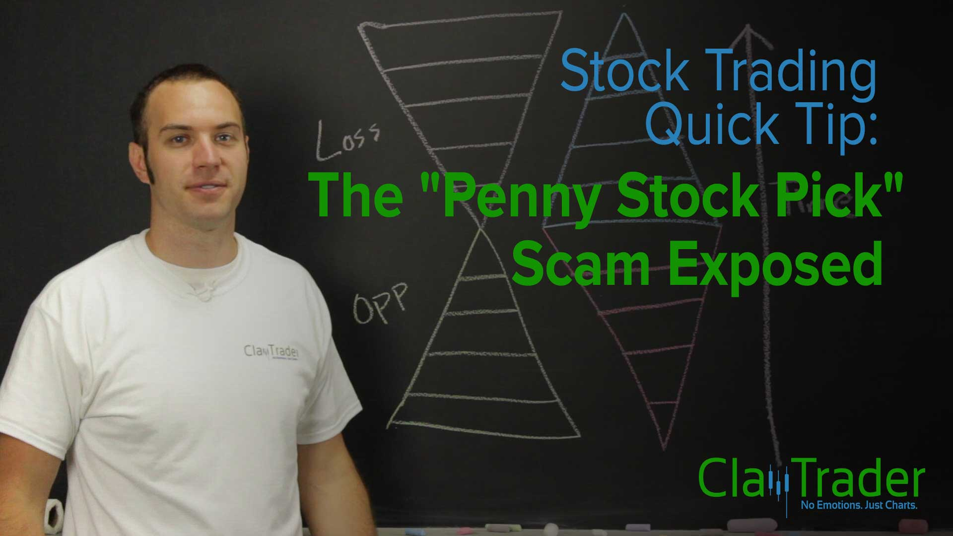 "Stock Trading Quick Tip: The ""Penny Stock Pick"" Scam Exposed"