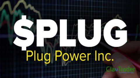 Plug Power Inc. (PLUG) Stock Chart Technical Analysis