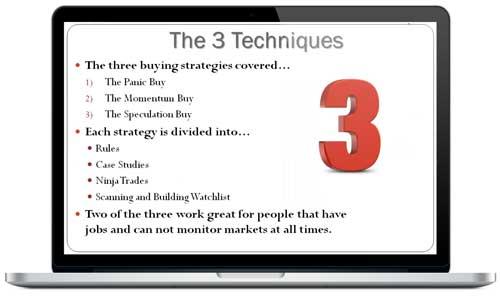 Risk vs Reward Trading - 3 Techniques