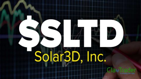 Solar3D, Inc. (SLTD) Stock Chart Technical Analysis