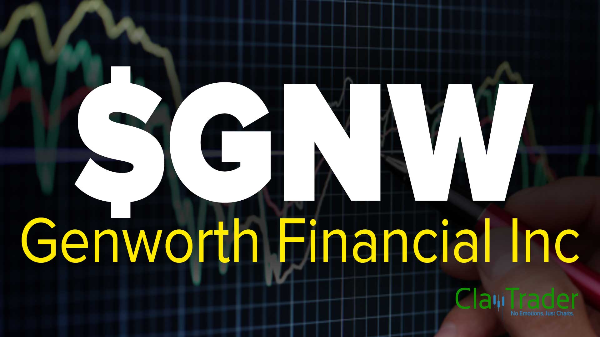 Genworth stock options