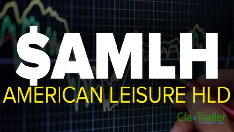 AMERICAN LEISURE HLD ($AMLH) Stock Chart Technical Analysis