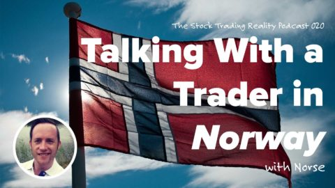 STR 020: Talking With a Trader in Norway