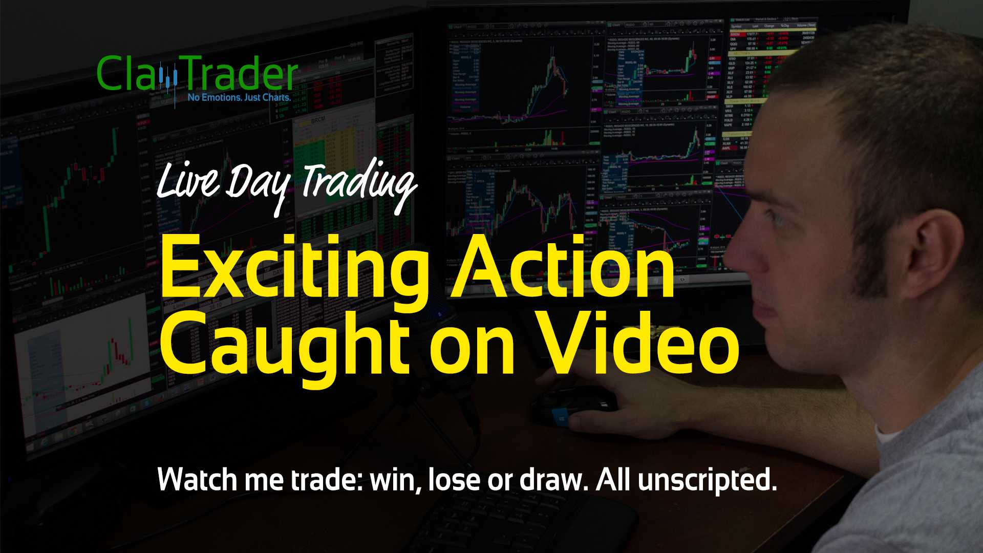Morning day trading guide free