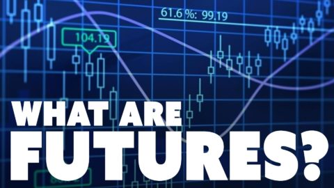 What Are Futures