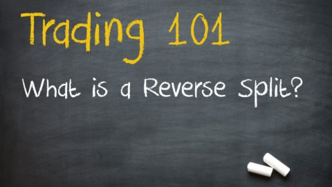 What is a Reverse Split?