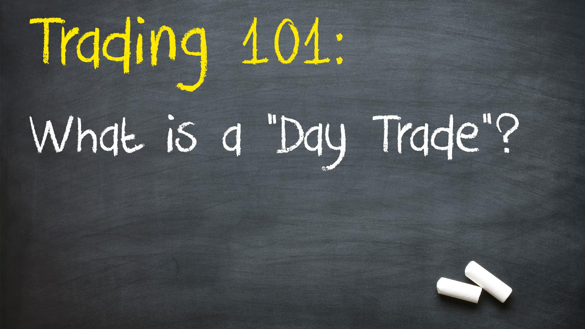 Pattern Day Trading Rules Custom Design
