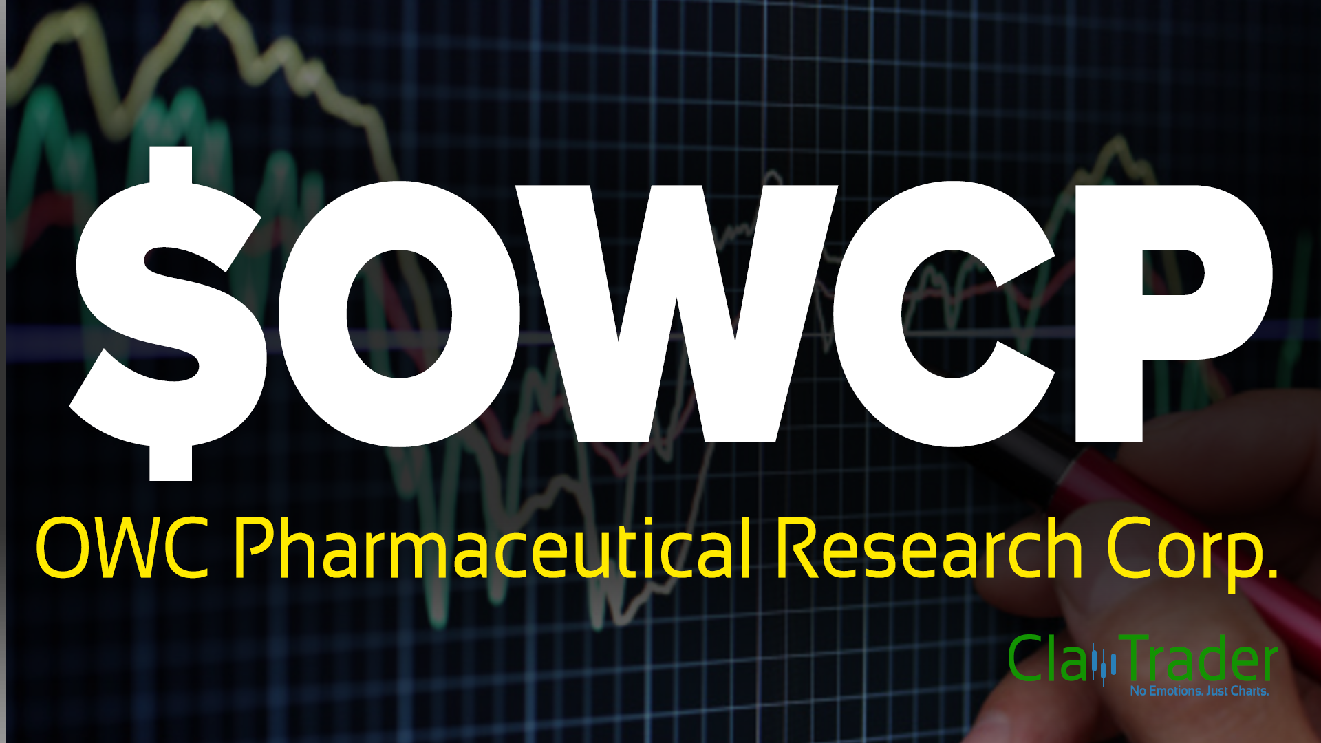 Owcp Stock Chart Technical Ysis For 10 16 17