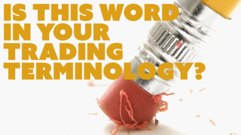 Is this Word in Your Trading Terminology?
