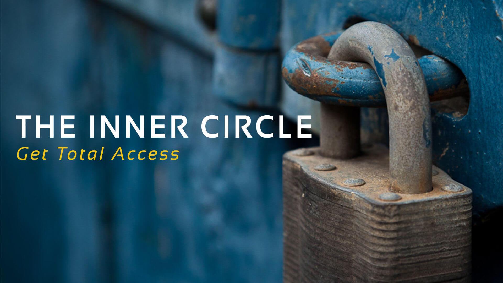 Inner Circle Subscription