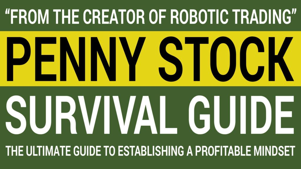 The Penny Stock Survival Guide