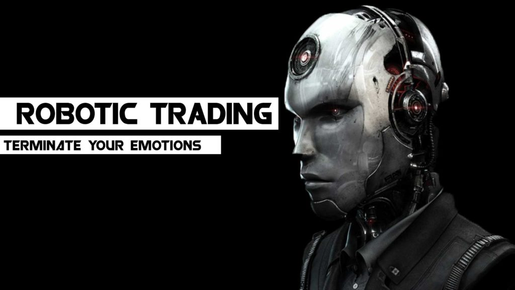 Robotic Trading