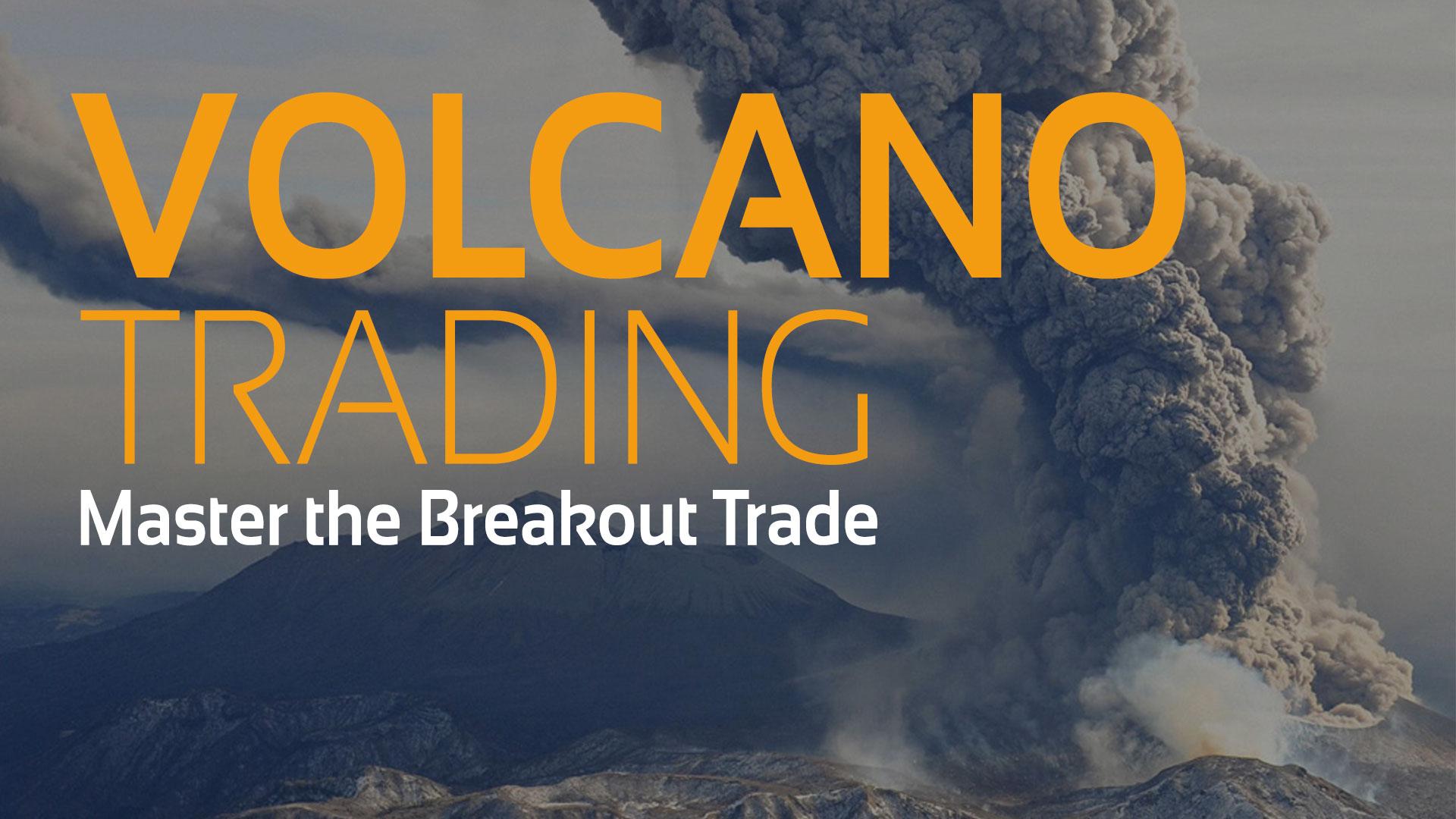 Volcano Trading