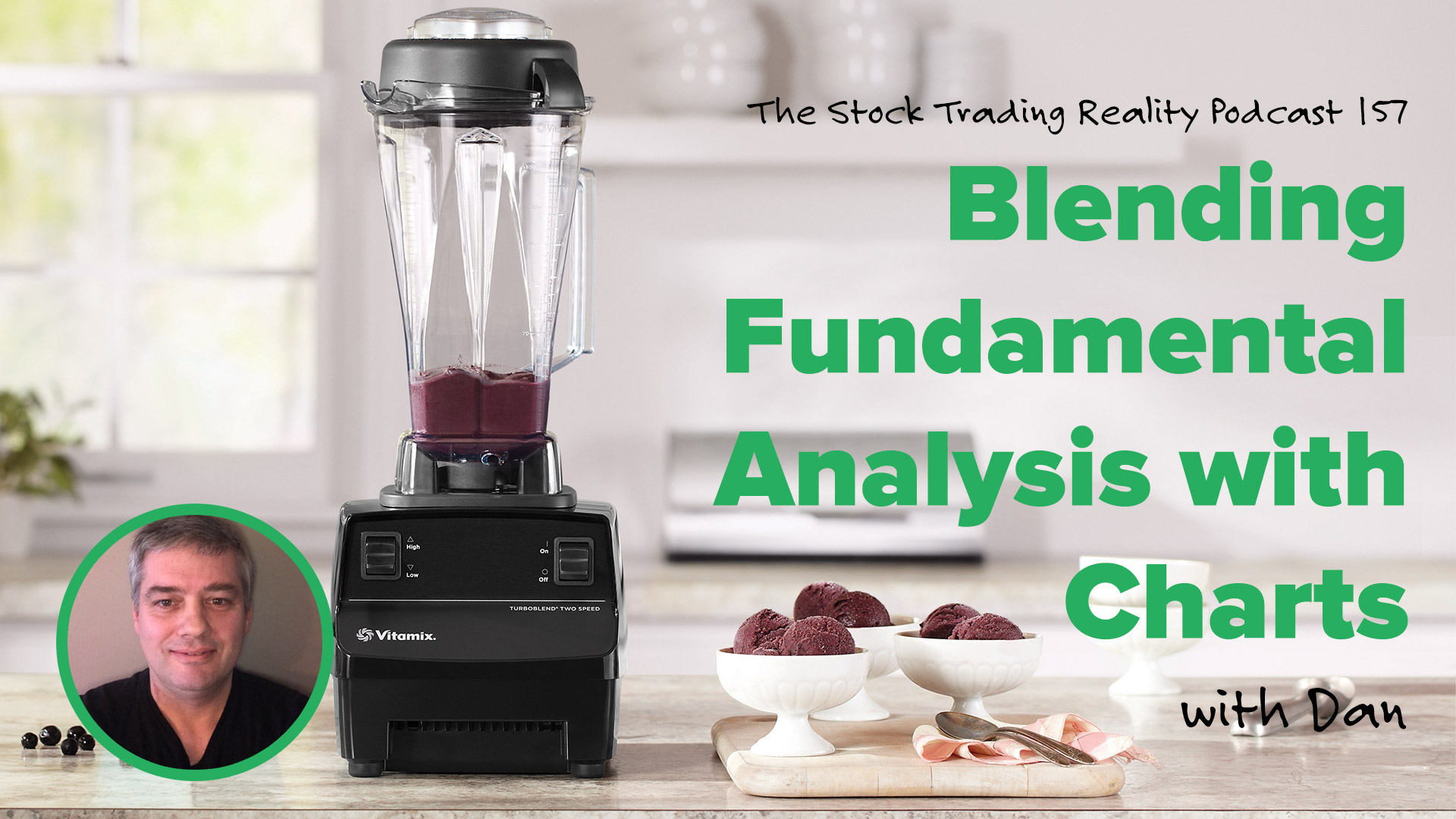 STR 157: Blending Fundamental Analysis with Charts