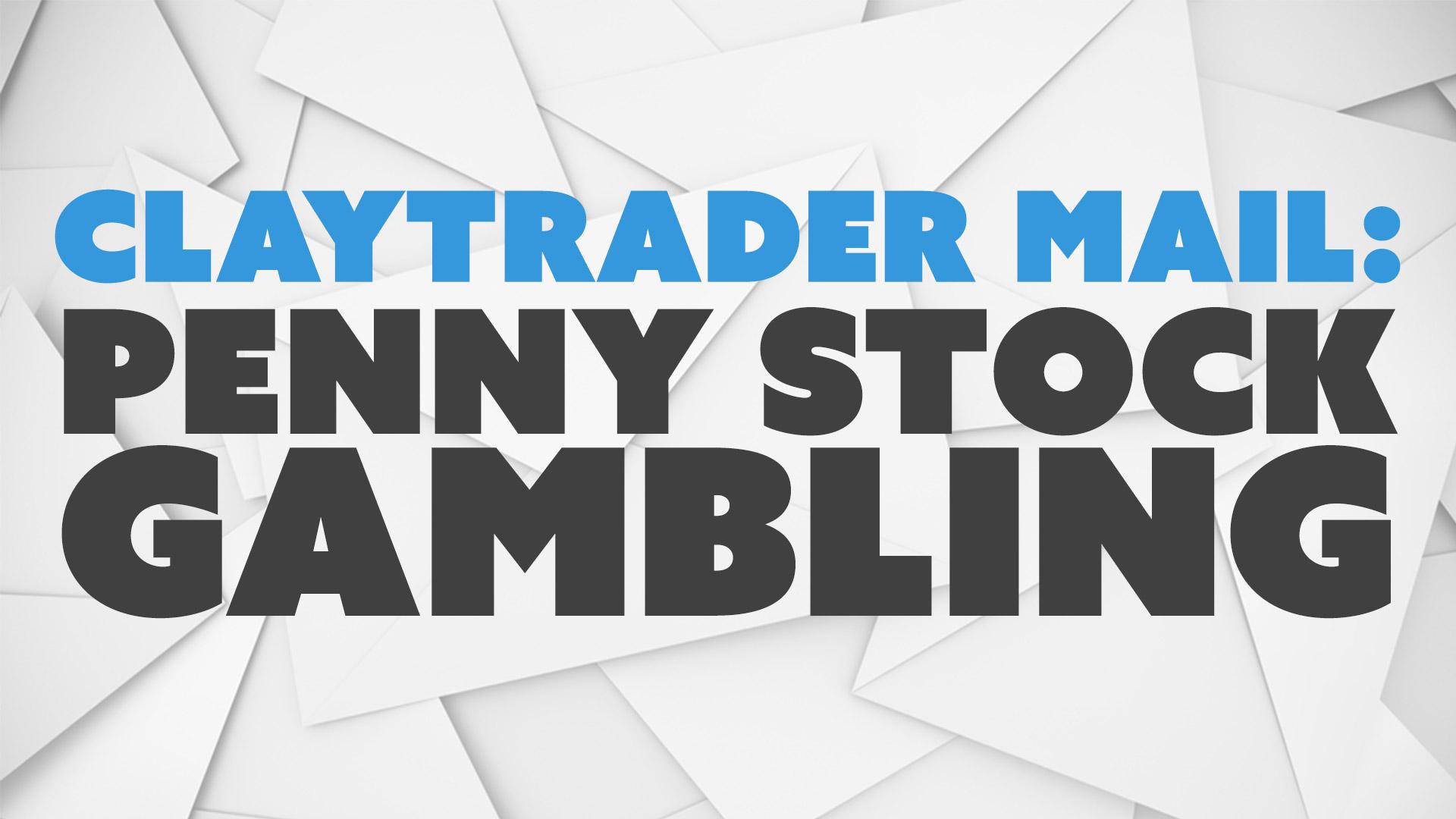 Penny Stock Gambling