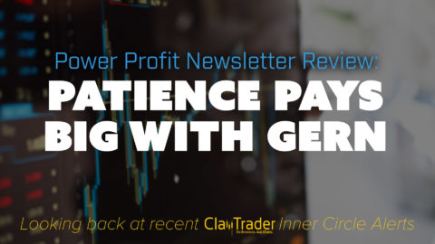 Patience Pays Big with GERN
