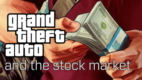Grand Theft Auto (GTA) and the Stock Market
