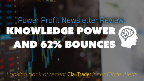 Knowledge Power and 62% Bounces