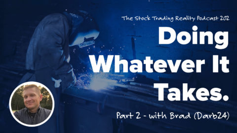 STR 202: Doing Whatever It Takes. (part 2)