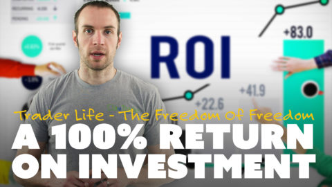A 100% Return on Investment