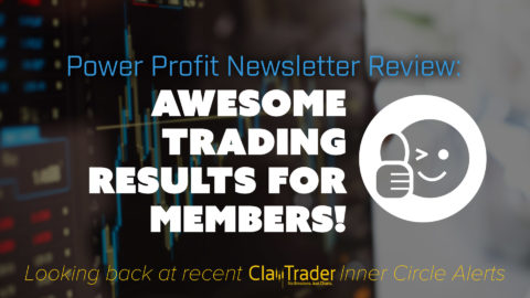 Awesome Trading Results for Members!