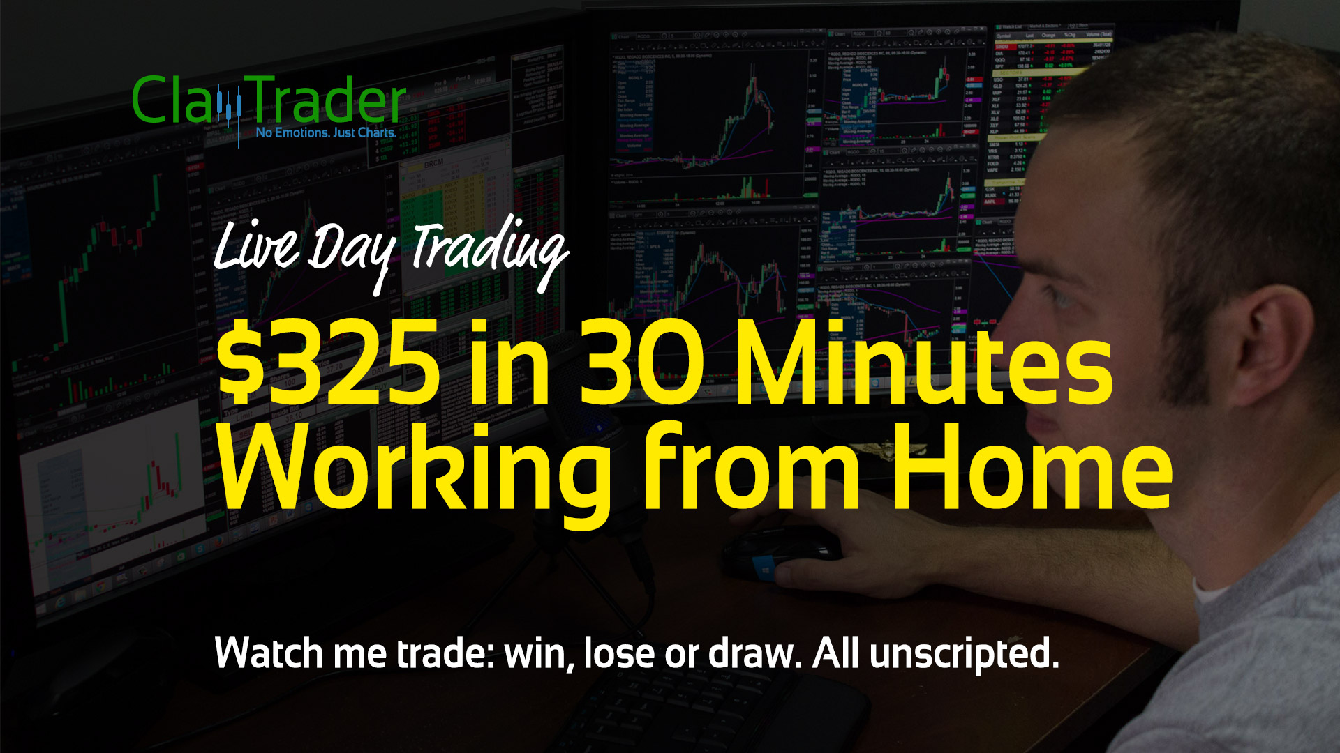$325 in 30 Minutes Working from Home