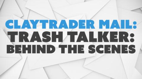 Trash Talker: Behind the Scenes