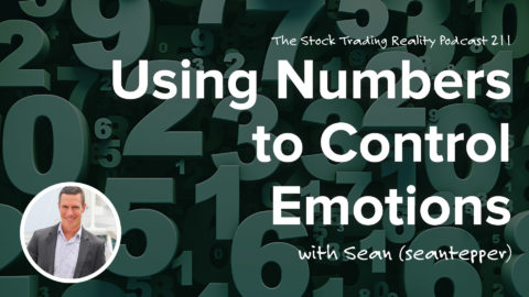 STR 211: Using Numbers to Control Emotions