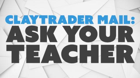 Ask YOUR Teacher