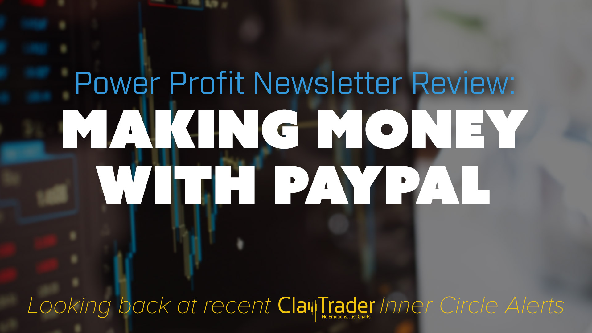 Making Money With PayPal