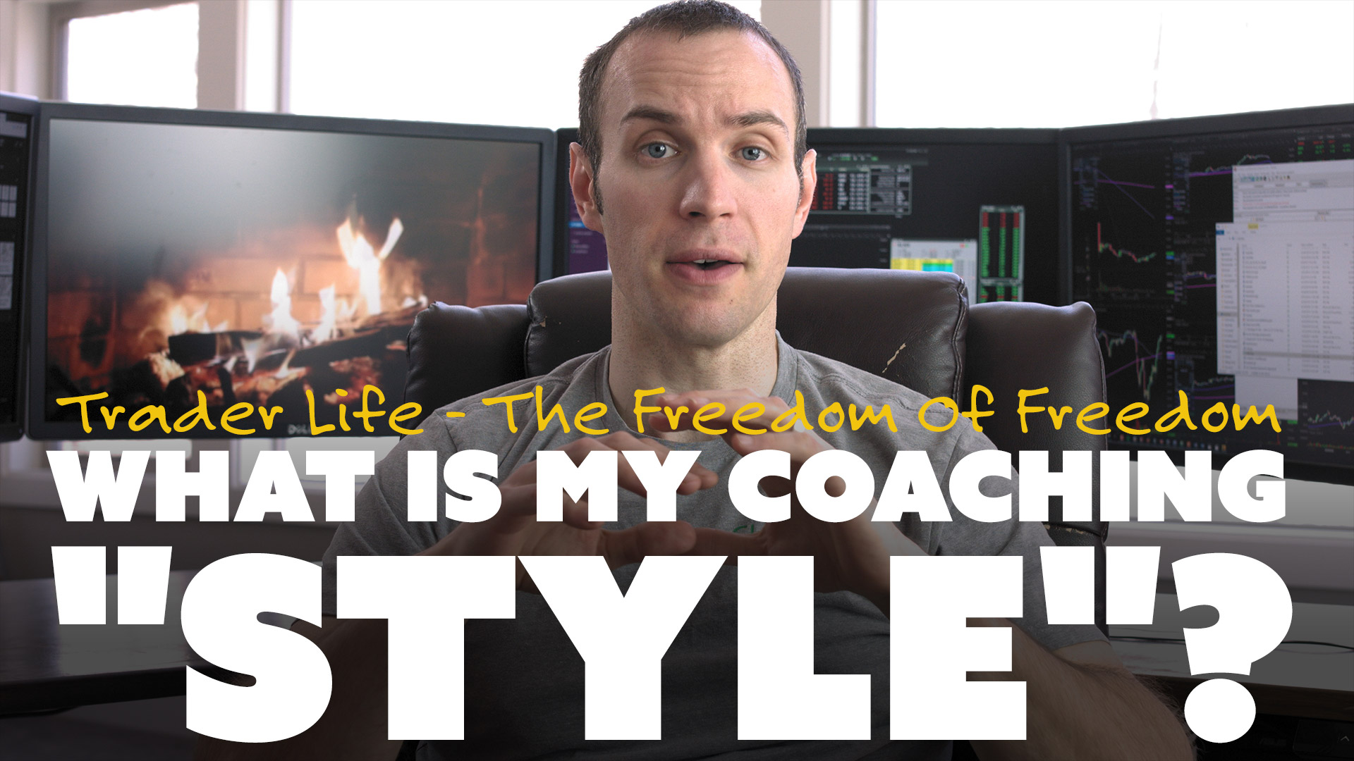 "What Is My Coaching ""Style""?"