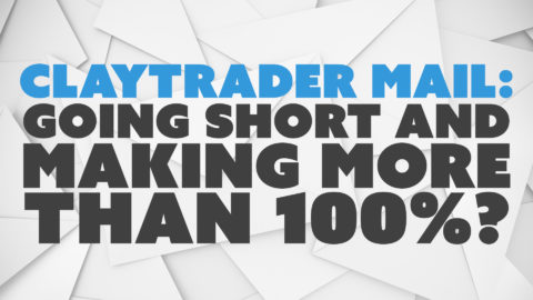 Going Short and Making More Than 100%?