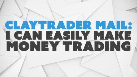 I Can Easily Make Money Trading