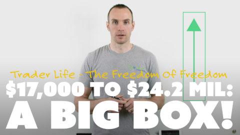 $17,000 to $24.2 Million: A Big Box!