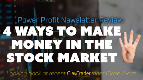 4 Ways To Make Money In The Stock Market