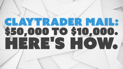 $50,000 to $10,000. Here's How.