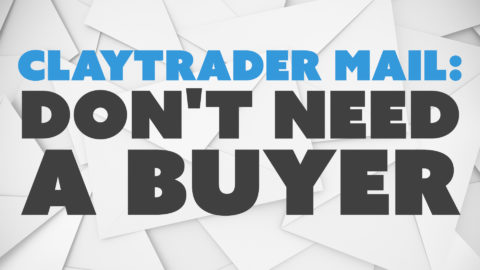 Don't Need a Buyer.