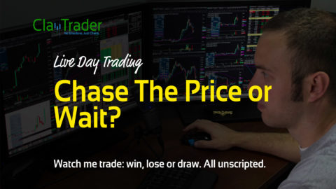 Chase The Price or Wait?