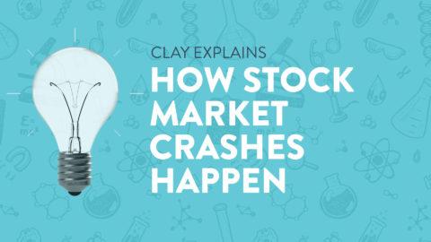 How Stock Market Crashes Happen