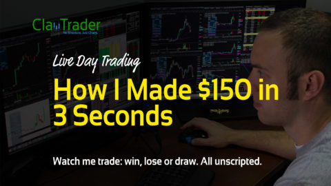 How I Made $150 in 3 Seconds