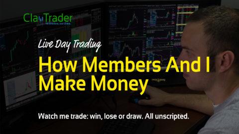 How Members And I Make Money