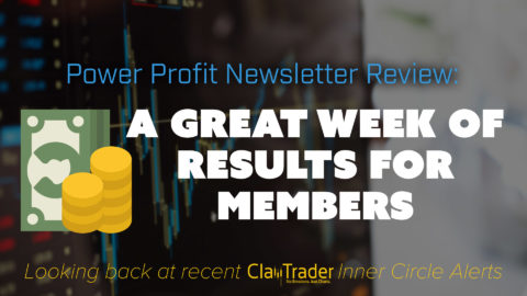 A Great Week of Results for Members