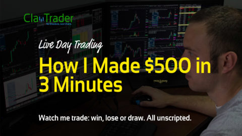 How I Made $500 in 3 Minutes