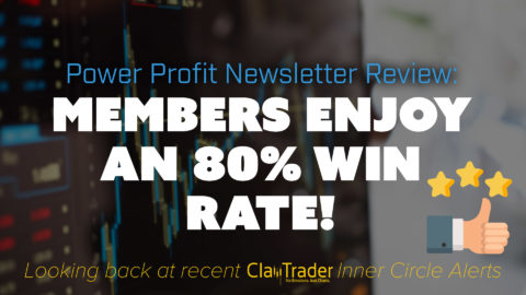 Members Enjoy an 80% Win Rate!
