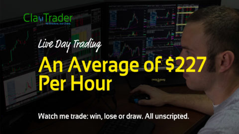 An Average of $227 Per Hour