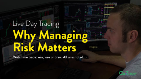 Why Managing Risk Matters