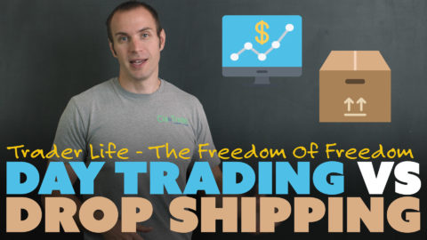 Day Trading vs. Drop Shipping
